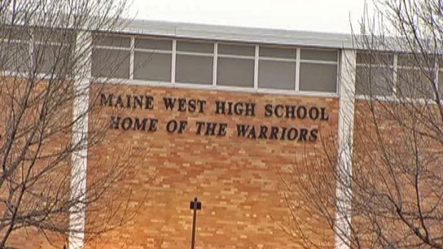 [CHI] More Families Allege Maine West Hazing