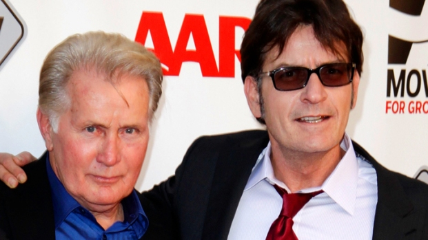 [NBCAH] Martin Sheen On Son Charlie Sheen