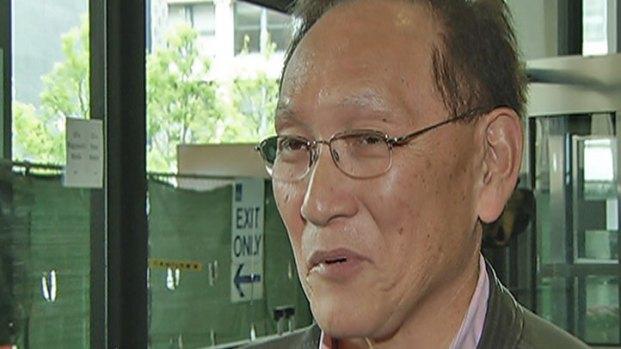 [CHI] Former Jury Foreman Not Thrilled with Blago Testimony