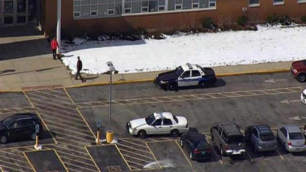 [CHI] Loaded Gun Confiscated From Island Lake Student