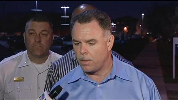"[CHI] Critically Injured Officer ""Holding His Own"": McCarthy"
