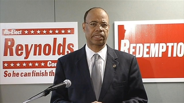 [CHI] Mel Reynolds Announces Bid For Jesse Jackson Jr.'s Old Seat