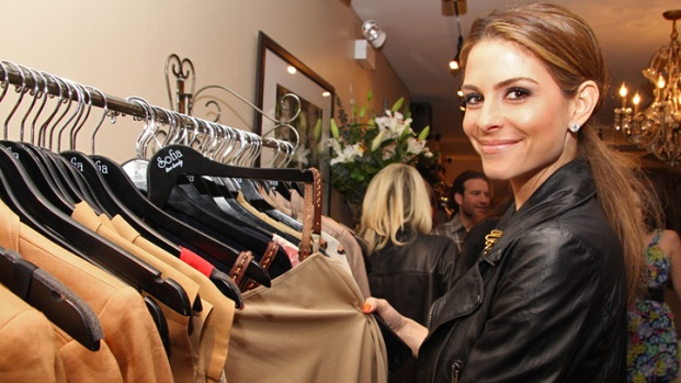 PHOTOS: Maria Menounos Hits Chicago
