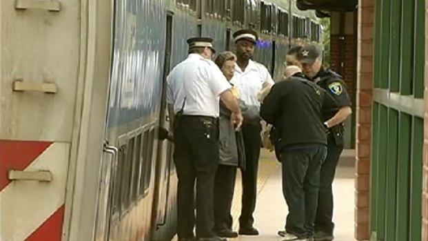 [CHI] Report Critical of Metra Police Department