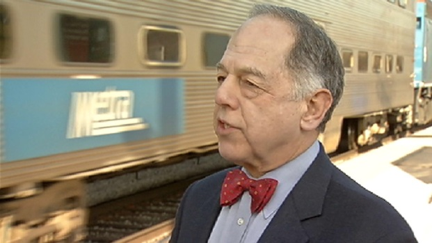 [CHI] New Metra Chief Vows Changes