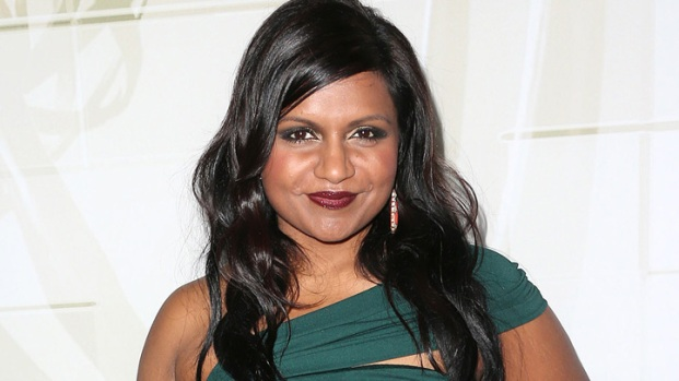 "[NATL] Mindy Kaling Dishes on ""The Office"" Series Finale"
