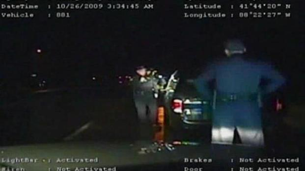 [CHI] Driver: Dash Cam Video Bolsters Race Case
