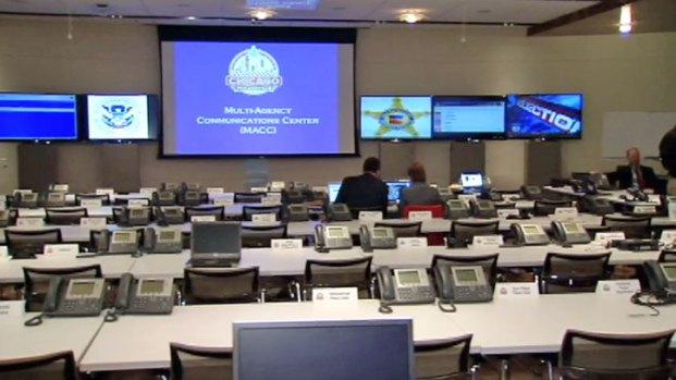 [CHI] Inside the Secret NATO Command Center