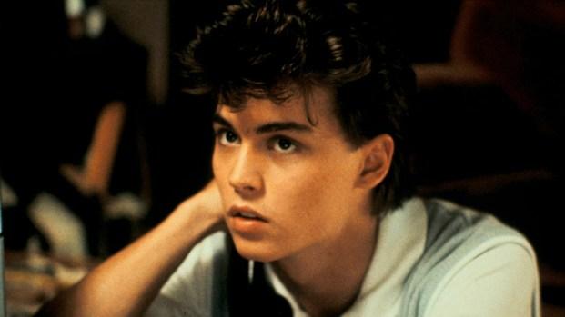 Johnny Depp: Career Curve