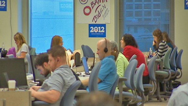 [CHI] Obama Party About Presidential Perpetuity