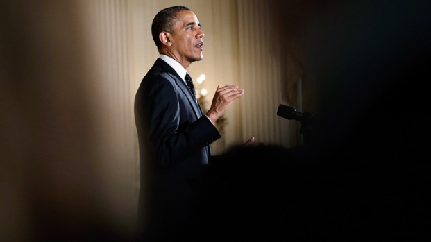 [BAY] Obama Ignites Portola Valley