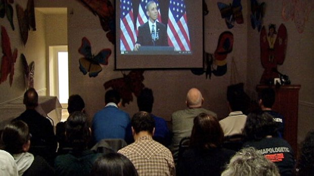 [CHI] Immigration Reform Advocates 'Encouraged' by Obama