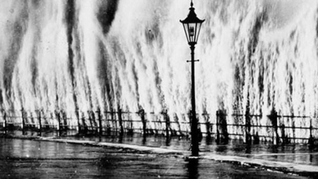 [NATL] Dramatic Photos: A Century of Hurricanes