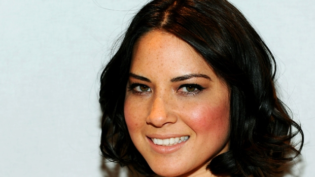 "Olivia Munn: If ""Today"" Has Drinks, I'm There"