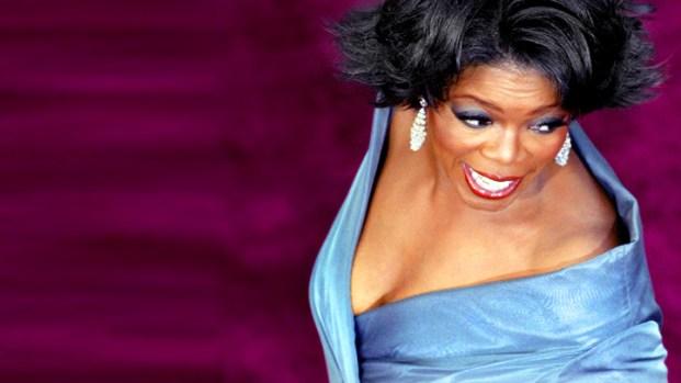 [NATL] Oprah's Most Memorable Looks
