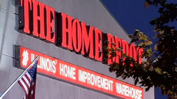 [CHI] Woman Raped Behind Home Depot