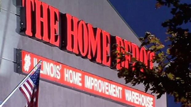 [CHI] Woman Raped Behind Home Depot