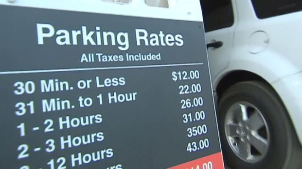 [CHI] Taxpayers Footing Bill for Public Officials' Parking Perks