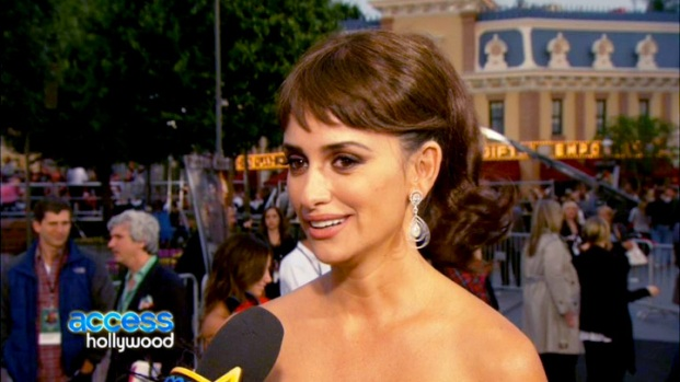 [NBCAH] 'Pirates Of The Caribbean: On Stranger Tides' Premiere, Los Angeles