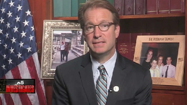 [CHI] Inside Rep. Peter Roskam's Leadership PAC