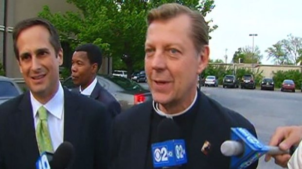 [CHI] Pfleger 'Grateful' for St. Sabina Reinstatement