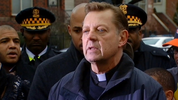 "[CHI] ""This Is Newtown, Right Here:"" Chicago Pastor"