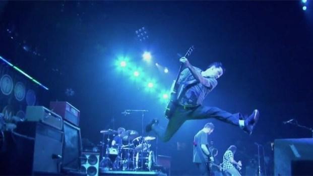 """[NATL] """"Pearl Jam 20"""""""