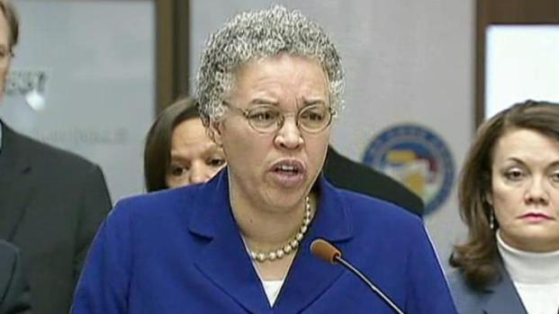 [CHI] Preckwinkle: Public Employees Must Sacrifice More