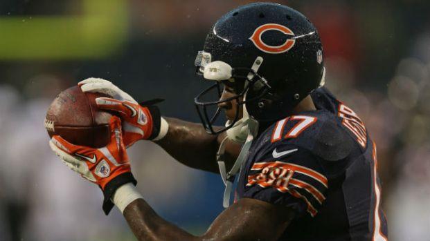 Preseason Game 1: Bears vs. Broncos