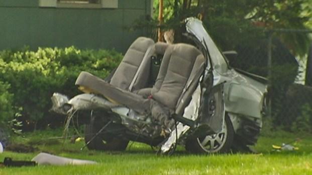 [CHI] Homeowner, Police Commander Describe Accident Scene