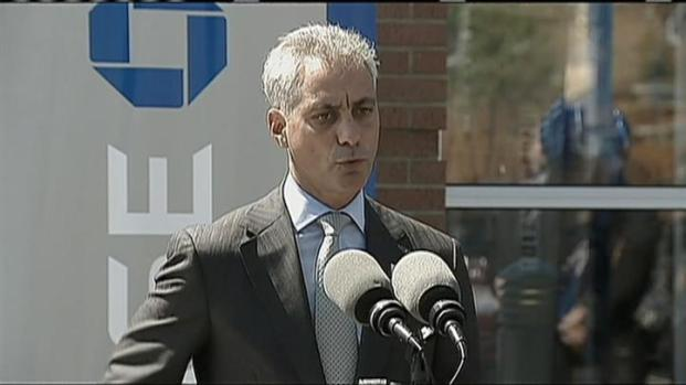 [CHI] Emanuel Defends CPS Tax Increase