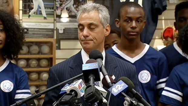 [CHI] Emanuel Continues Push for Longer CPS Day