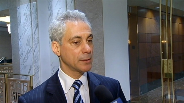 [CHI] Exclusive: Mayor Says Wrigley Plan Strikes 'Right Balance'