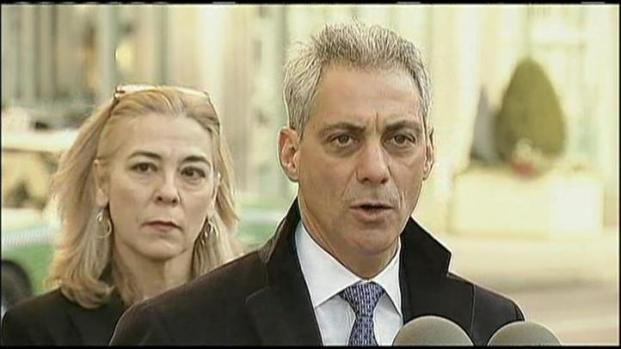 [CHI] Emanuel Proposes Taxi Reforms