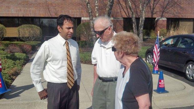 Photos: Illinois Primary Election