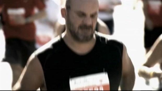 """[CHI] """"The Rundown"""" : Running Day"""