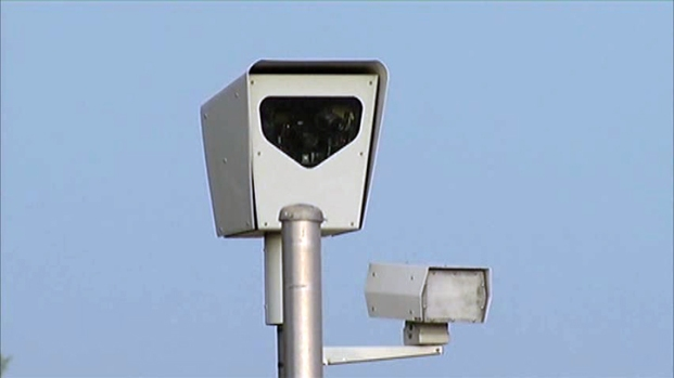 [CHI] City Collected $69M in Red Light Fines in 2012