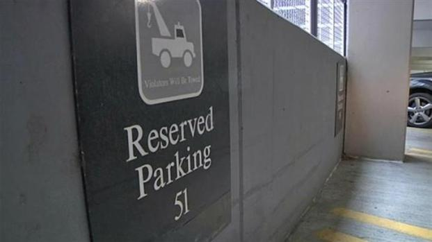 [CHI] Free Parking? Not for Taxpayers