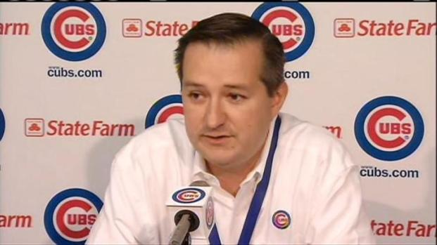 "[CHI] Ricketts: ""We Just Didn't Win Enough Games"""