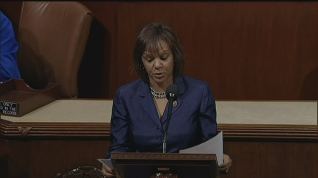 [CHI] Robin Kelly Addresses House After Swearing-In