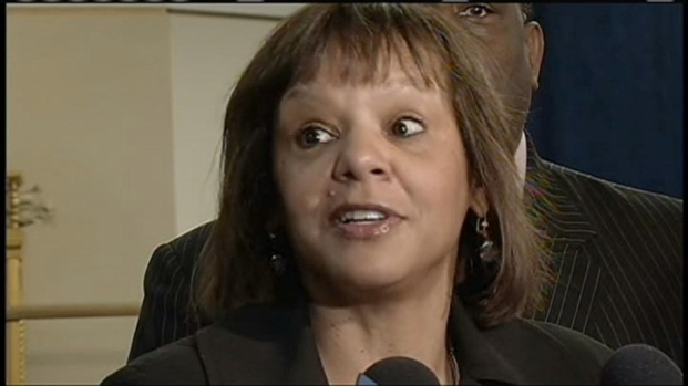 [CHI] Robin Kelly Denies Link to Bloomberg Super PAC