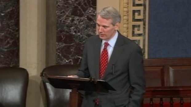 [BAY] Ohio Sen. Rob Portman Changes Stance on Gay Marriage
