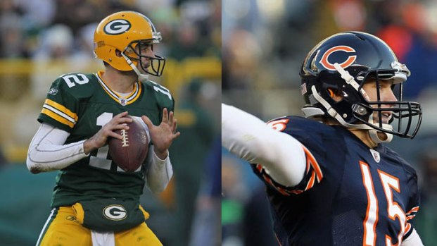 Key Matchups: Bears vs. Packers