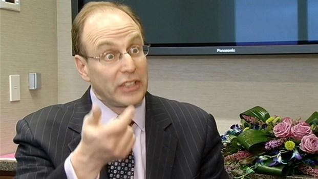 [CHI] Former Prosecutor on Sandi Jackson Probe