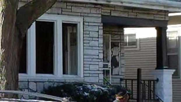 [CHI] Boy Dies in Roseland House Fire
