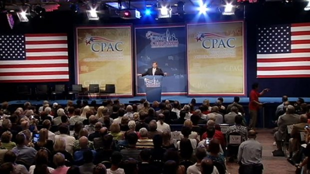 [CHI] CPAC Meets in Rosemont