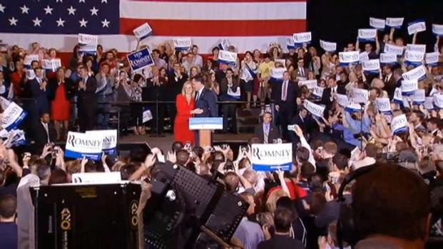 [CHI] Chicago Suburbs Boosted Romney in Illinois: Rutherford