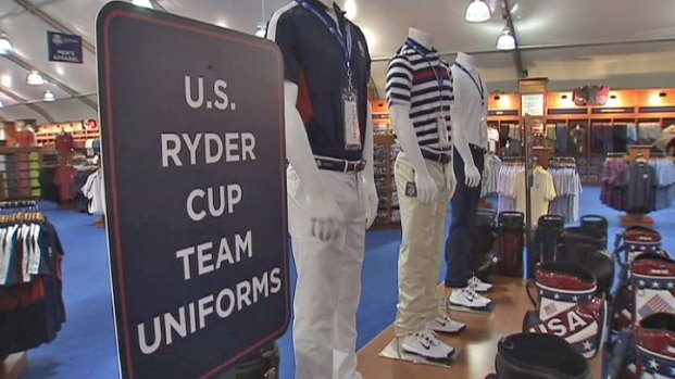 [CHI] How Ryder Cup Affects the Local Economy
