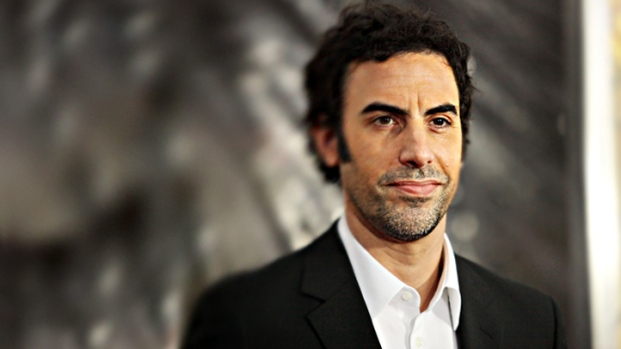 [NATL] Rent Sacha Baron Cohen's Hollywood Home
