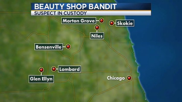 [CHI] Salon Owners, Customers Grateful for Arrest